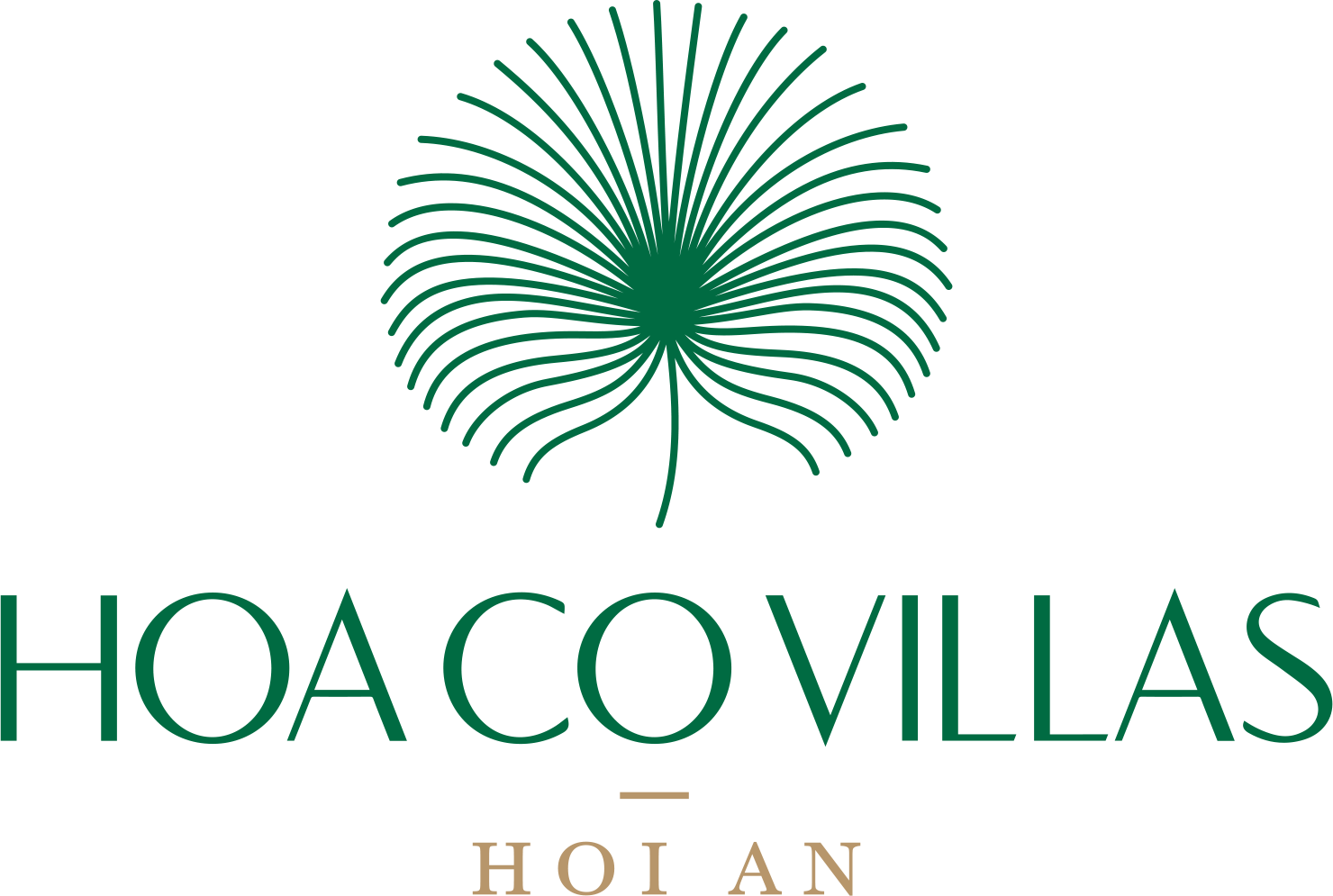 Hoa Co Villas ::: Luxurious Villas in Hoi An